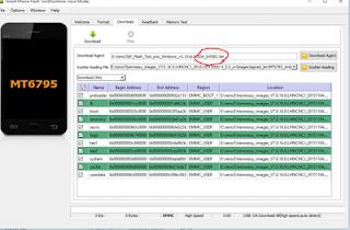 Cara Instal Ulang Xiaomi Redmi Note 3 (Mediatek) Via PC - Mengatasi Bootloop