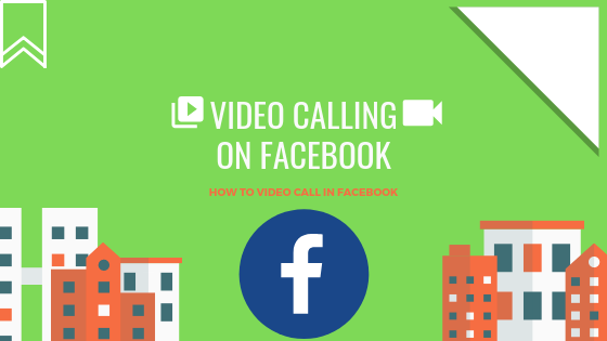 Video Calling For Facebook<br/>
