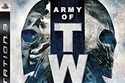 Army of Two [3.77 GB] PS3 CFW