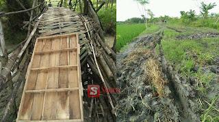 Desa Terpencil di Bojonegoro Yang Butuh Perhatian