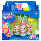 Littlest Pet Shop Petriplets Pig (#1548) Pet