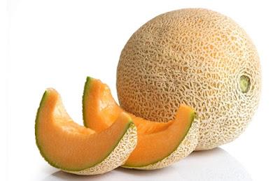 Buah-Buahan Untuk Penderita Diabetes, 9. Melon