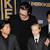 Brad Pitt Sees His Kids For The First Time Since Shock Split