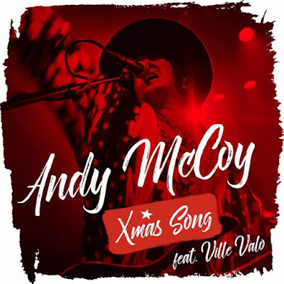 andy-mccoy-xmas-song-2016