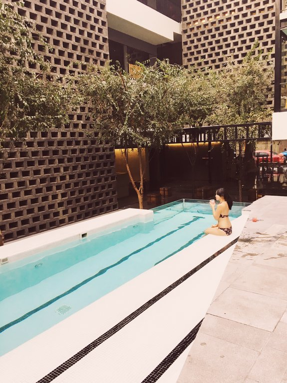 3 days in mexico city boutique hotel