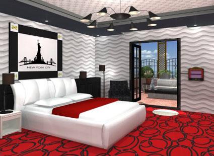 Escape a New York Hotel