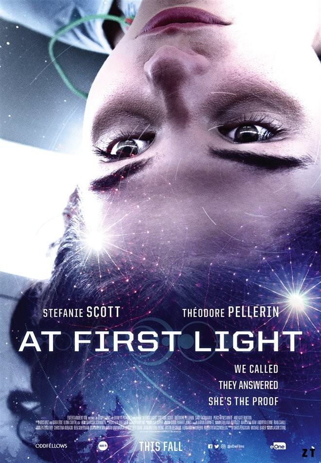 At First Light [HDRip] [Streaming] [Telecharger]