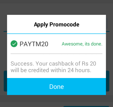 Free Recharge Add