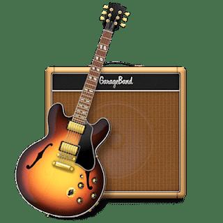 Apple - GarageBand 10 Full version