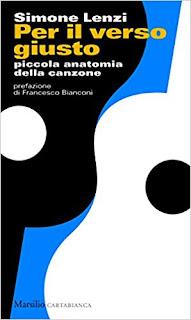 Per Il Verso Giusto Di Simone Lenzi PDF