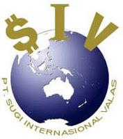 logo PT. SUGI INTERNASIONAL VALAS