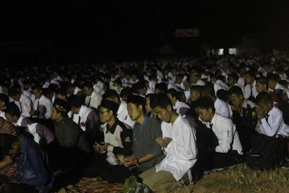 Tidak Diwajibkan, Tidak Semua Mahasiswa Baru Unnes Ikuti Ibadah Bersama