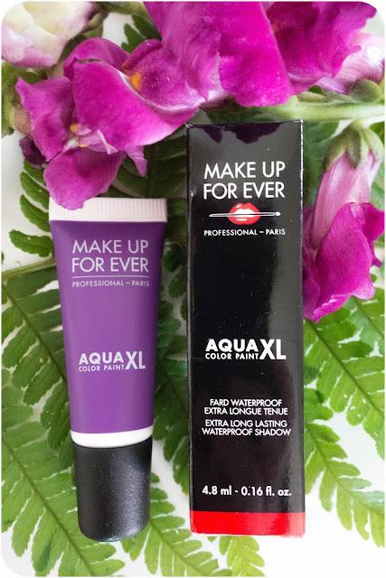 Aqua XL Color Paint de Make Up For Ever