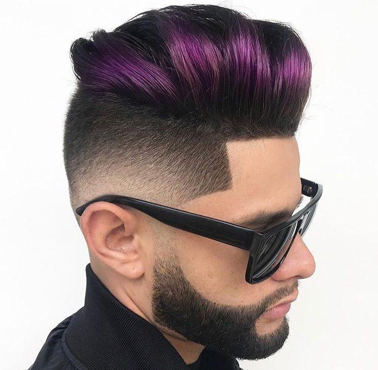 "Результат пошуку зображень за запитом ""haircuts for men 2018"""