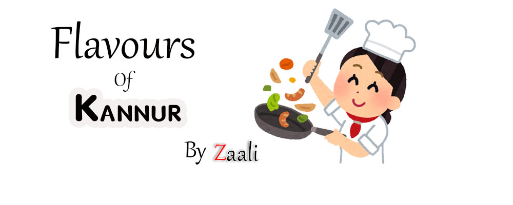 Flavours of kannur by Zaali