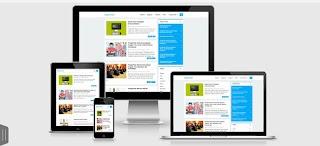 Template Viral Go Premium Versi Redesign Gratis