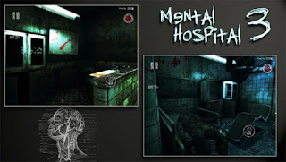 Download Game Mental Hospital 3 Full Versi