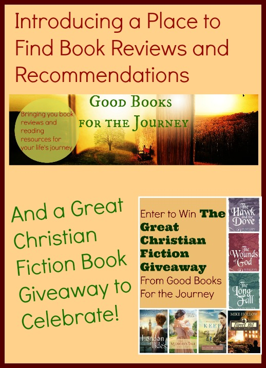 Good Books for Journey book review blog