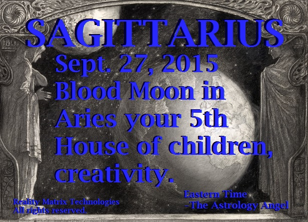 blood moon meaning for aries - photo #29