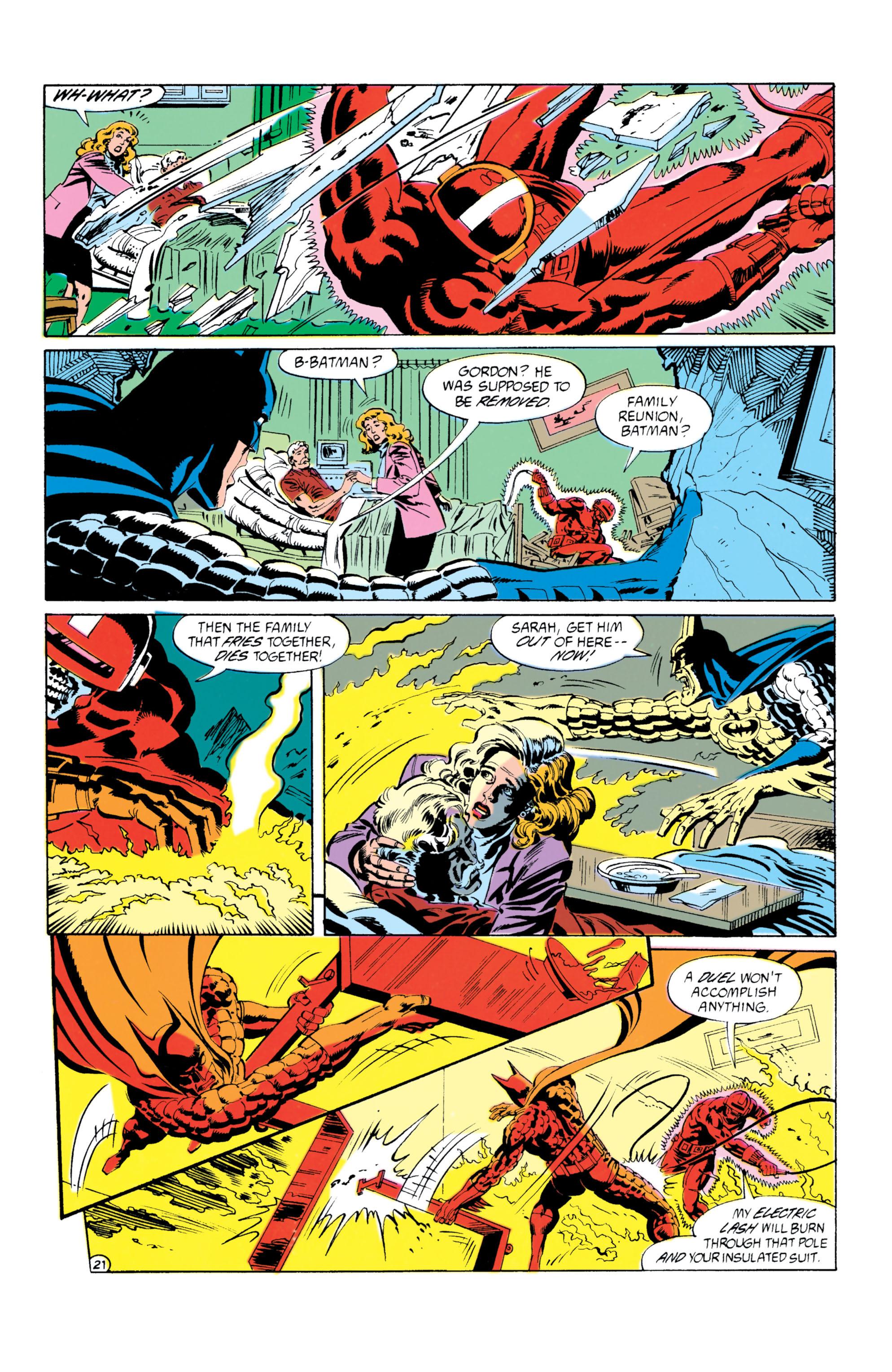 Detective Comics (1937) 626 Page 21