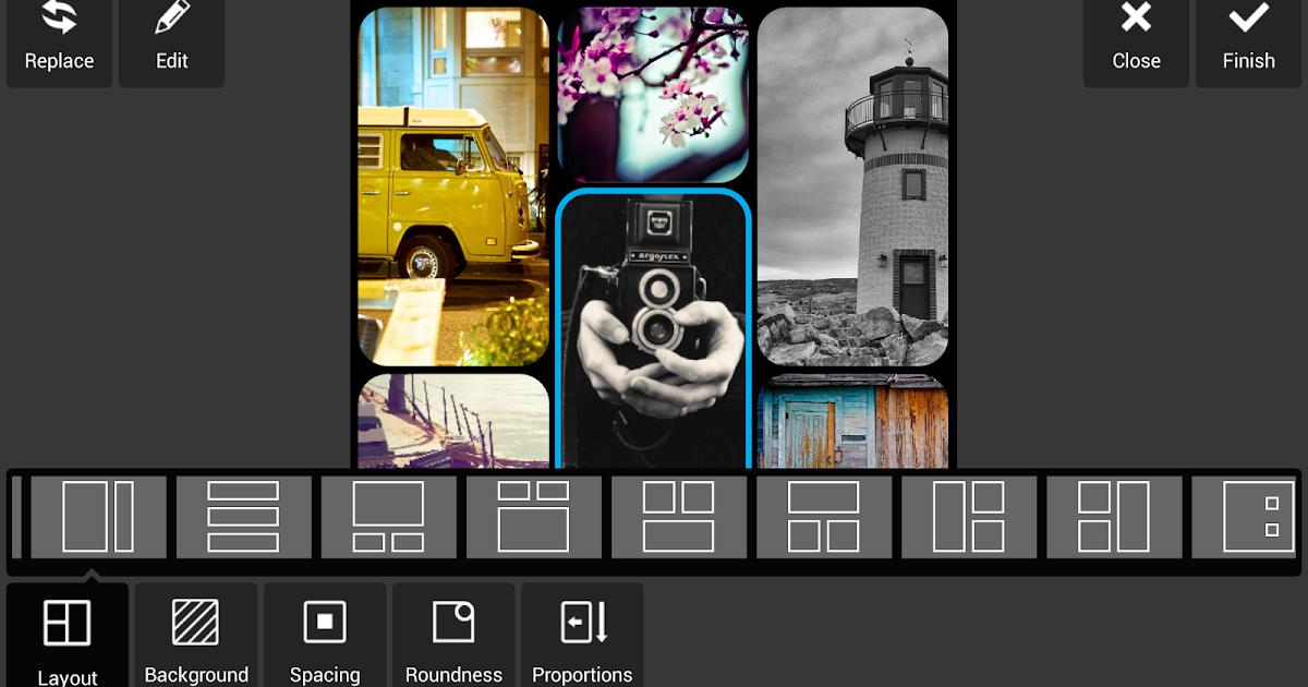Aplikacije za uređivanje slika na telefonu - Android i iOS  GIMP TUTORIAL - ...