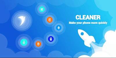 Swift Cleaner Apk free on Android