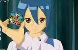 Rubik Siêu Cấp