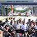 Presiden Jokowi Minta Tol Terpanjang ke Kawasan Wisata dan Zona Industri