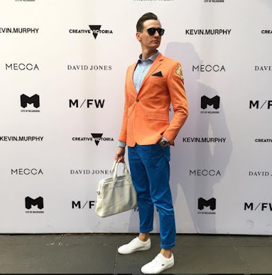 Melbourne Style at Fashion Week