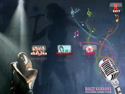 Djazz Karaoke Home Edition Full