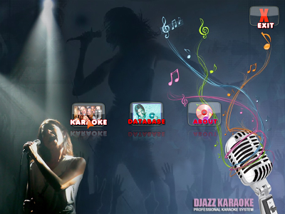 Djazz Karaoke Home Edition Full