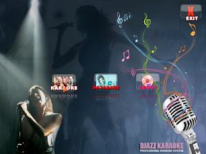 Djazz Karaoke Home Edition Full  - Link Baru 2020