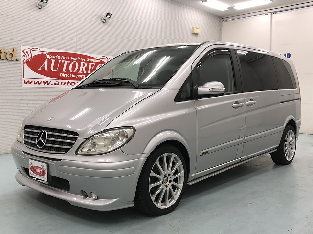 2004, Mercedes, Benz, Viano ,South Africa ,Durban, Lesotho, Swaziland, Zimbabwe, Botswana,