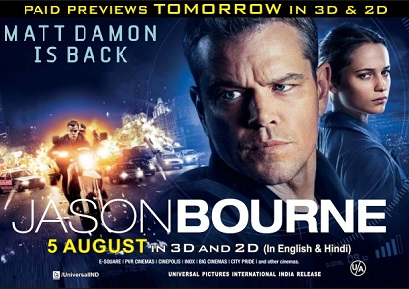 Jason Bourne 2016 Hindi Dubbed Full movie download, Jason Bourne 2016 Dual Audio full movie free download in hd 720p, Jason Bourne south in hindi dubbed audio 720p full hd quality, Jason Bourne 2016 movie watch online in hindi 720p.