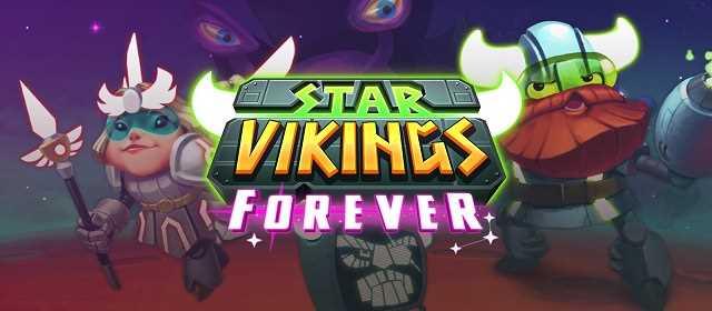 Star Vikings Forever APK Oyun indir Android
