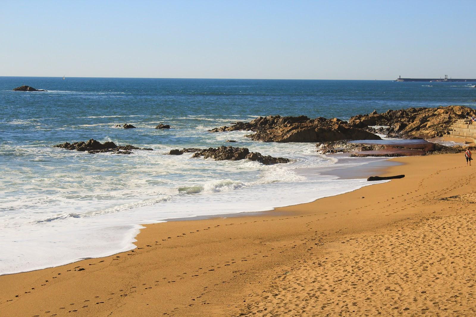 porto tipps strand