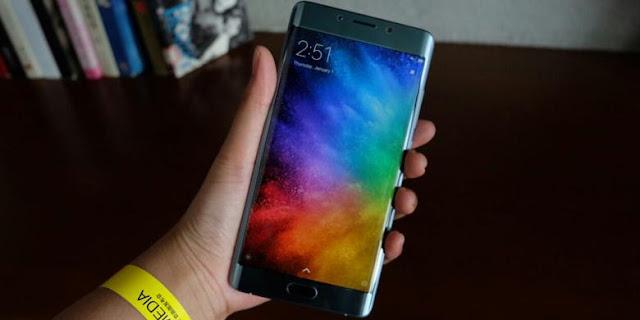 Spesifikasi Xiaomi Note 2