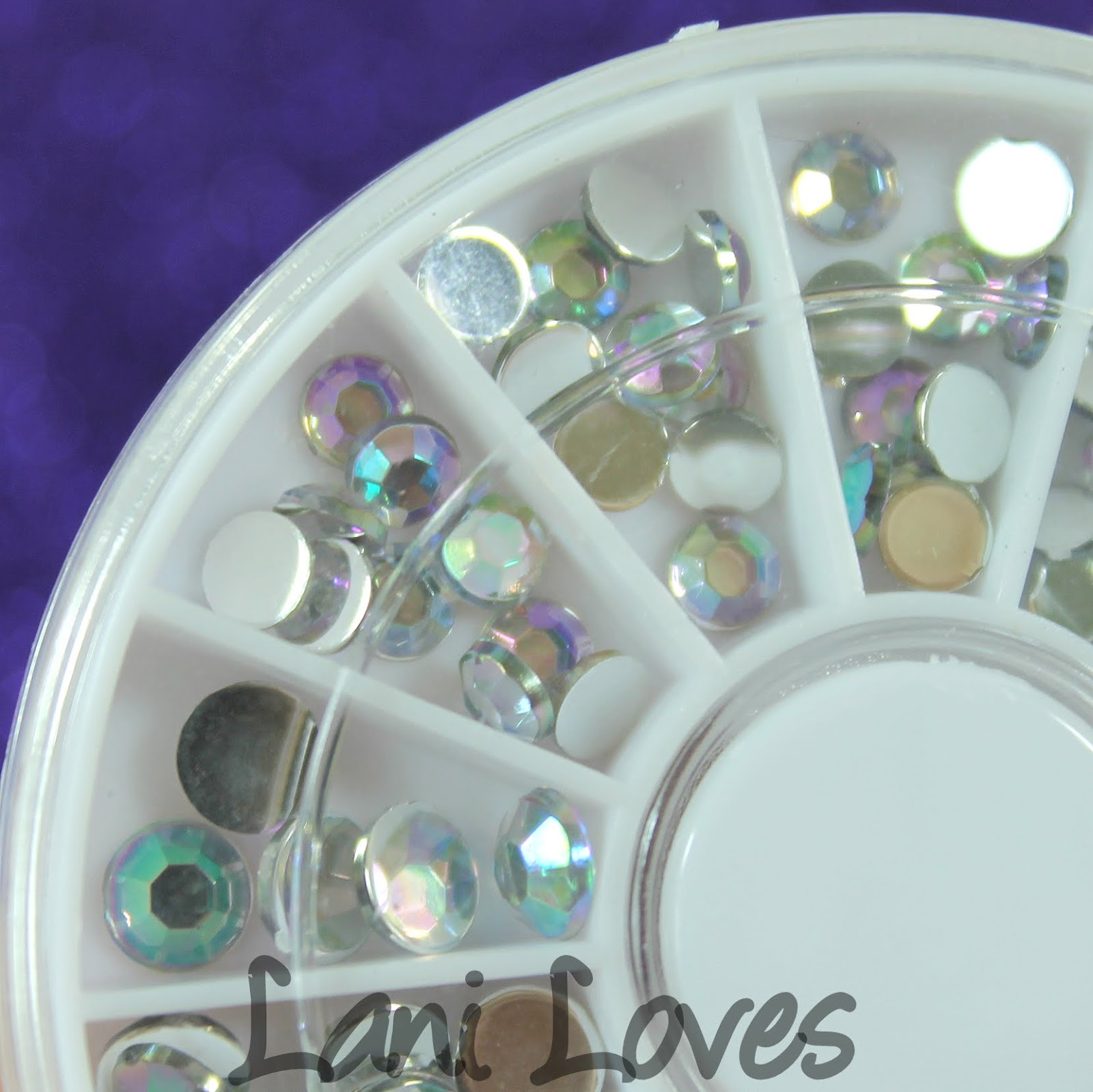 Born Pretty Store Rhinestones Crystals