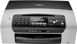 Brother MFC-257CW Driver Download