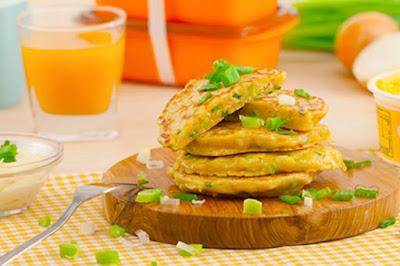 resep makanan enak pancake
