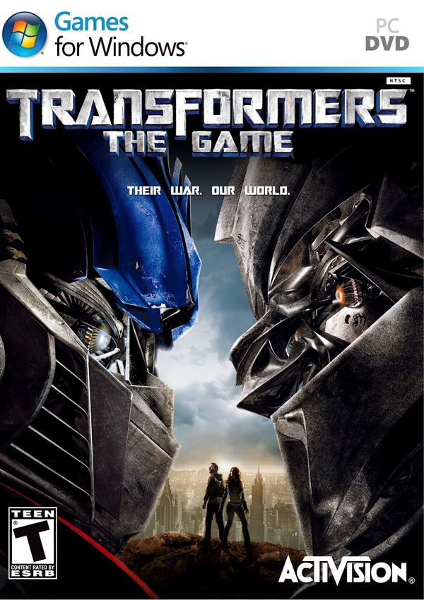 Transformers-The-Game-Download-Cover-Free-Game