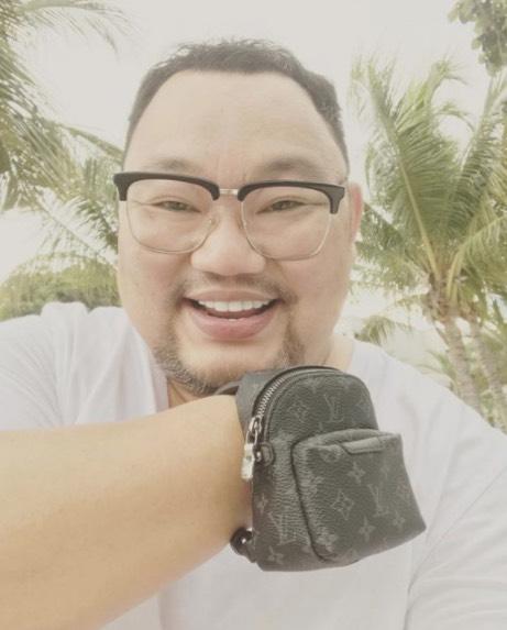 Michael Ang Sindir Fathia Latiff Bodoh