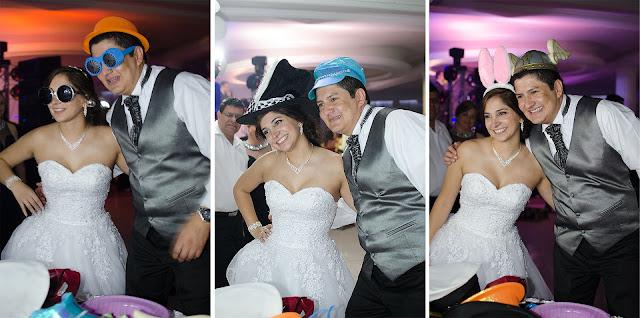 fotocabina para bodas en Bogota