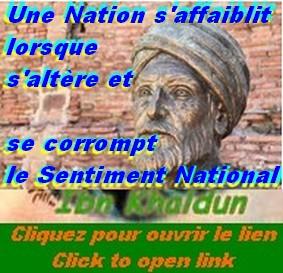 LES SCIENCES ET DE LEURS DIVERSES ESPÈCES 3  LES PROLÉGOMÈNES d'IBN Khaldoun