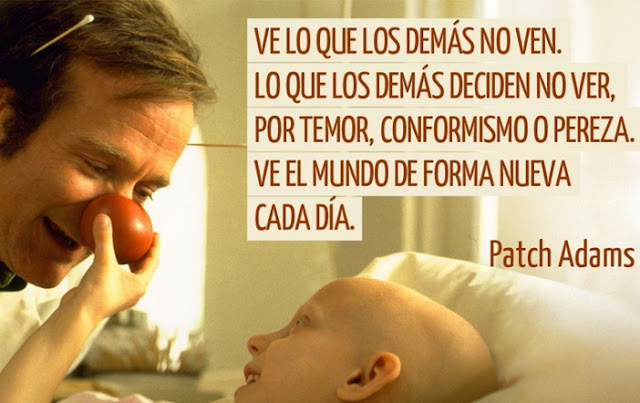 patch adams salvando al soldado ryan blog de cine