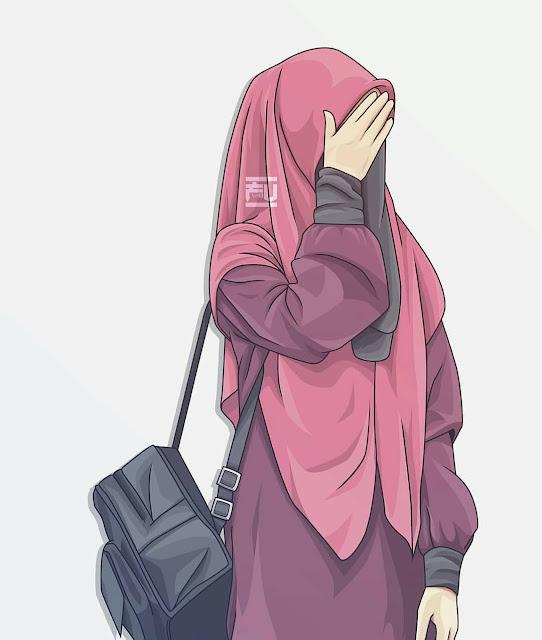 kartun muslimah hijab%2B%25287%2529
