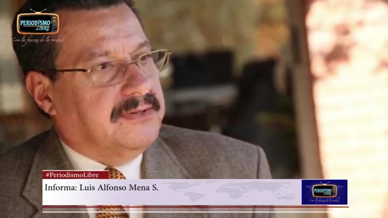 Periodismo libre lamenta el fallecimiento de Carlos Lozano, director del periódico VOZ