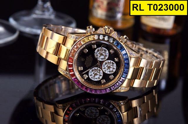 Đồng hồ Rolex T023000