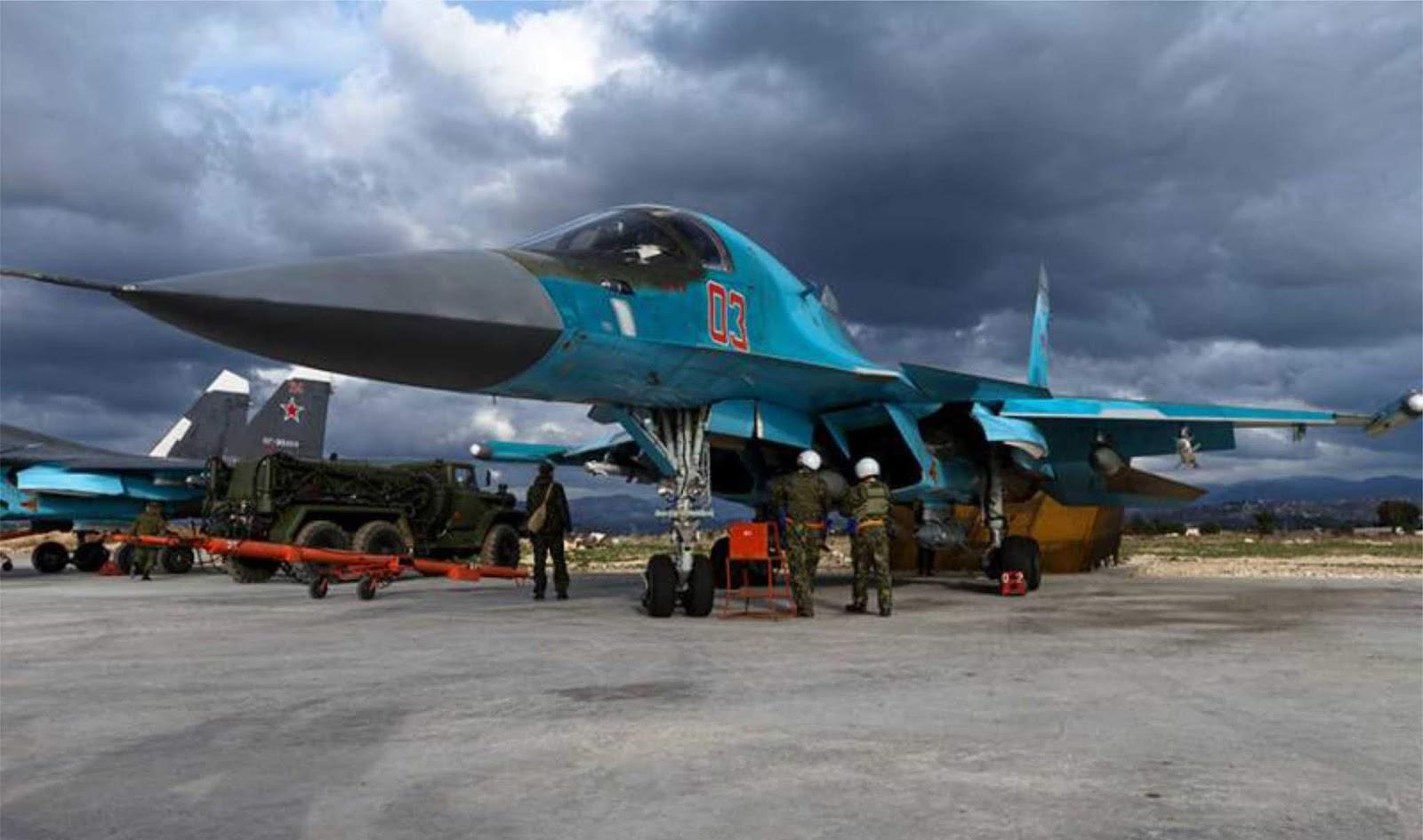 Tangkal pengaruh Rusia AS akan mengalokasikan $ 75 juta bantuan militer ke Eropa dan Eurasia tahun 2020