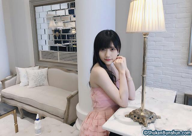 Yamada Marina Graduation HKT48 Gravure Bikini